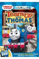 Thomas & Friends - Team Up With Thomas