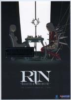 RIN - Daughters of Mnemosyne: Complete Series - Classic