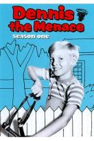 Dennis The Menace - The Complete First Season