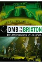 Dave Matthews Band: The Brixton Academy 2009