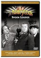 Three Stooges - Spook Louder