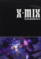 X-Mix - DVD Collection Part III