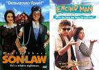 Encino Man/ Son In Law