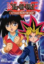 Yu - Gi - Oh - Vol. 3: Attack from the Deep