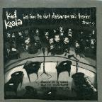 Kid Koala - Live From The Short Attention Span Audio Theatertour: CD/DVD