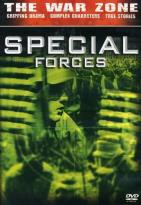 War Zone - Special Forces