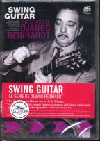 Swing Guitar: The Genius Of Django Reinhardt