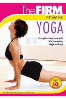 Firm - Power Yoga