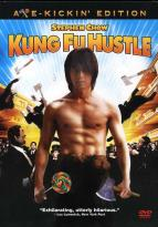 Kung Fu Hustle
