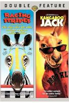 Racing Stripes / Kangaroo Jack