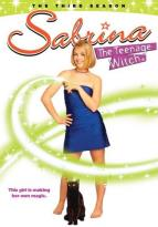 Sabrina The Teenage Witch - The Complete Third Season