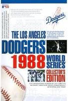 1988 MLB World Series - Los Angeles Dodgers