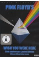 Pink Floyd's Wish You Were Here - A Classic Album Under Review