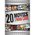 20 Movies for the Man Cave