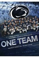 One Team: 2012 Penn State Football Season Highlights