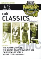 Cult Classics Collection 1