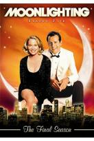 Moonlighting - Season 5