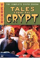 Tales from the Crypt - The Complete Sixth Season