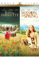 Jean de Florette/Manon of the Spring