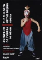 Children of the Beijing Opera