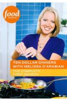 Ten Dollar Dinners with Melissa D'Arabian - The Complete First Season