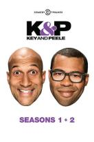 Key & Peele: Seasons 1 & 2