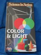 Science in Action - Volume 1: Color and Light