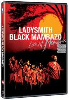 Ladysmith Black Mambazo - Live at Montreux: 1987-2000