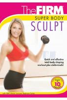 Firm - Super Body Sculpt