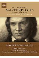 Discovering Masterpieces of Classical Music - Schumann Piano Concerto