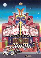 Leftover Salmon: Years in Your Ears... A Story of Leftover Salmon