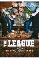 League - The Complete Second Season