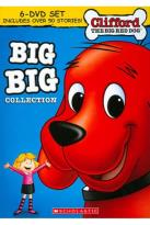 Clifford the Big Red Dog: Big, Big Collection