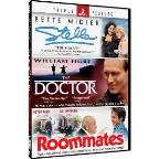 Stella/The Doctor/Roommates