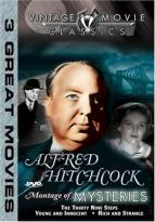 Alfred Hitchcock - Montage Of Mysteries