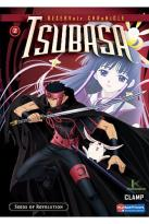 Tsubasa - Vol. 2: Seeds of Revolution