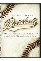Ultimate Baseball Collector's Collection