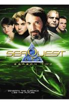 Seaquest DSV: Season Two