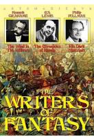 Writers Of Fantasy: Grahame - Lewis - Pullman