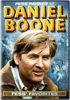 Daniel Boone: Fess' Favorites
