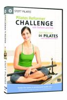 Stott Pilates: Pilates Reformer Challenge with Platform and Pole