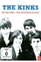 Kinks: Set Me Free - The Ultimate Review