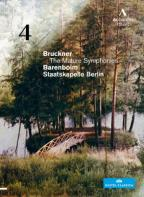 Barenboim/Staatskapelle Berlin: Bruckner - The Mature Symphonies