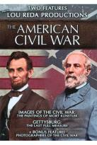 American Civil War: Images of the Civil War/Gettysburg - The Last Full Measure