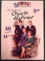 Adventures of Ozzie And Harriet - 40 Episodes