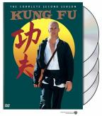 Kung Fu - The Complete Second Season