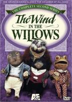 Wind in the Willows - The Complete Second Series