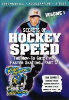Robby Glantz - Secrets of Hockey Speed Vol. 1