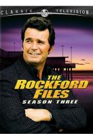 Rockford Files - Season 3