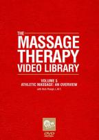 Massage Therapy Video Library - Volume 5: Athletic Massage an Overview
